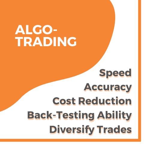 SMBi Algo-Trading in Indore